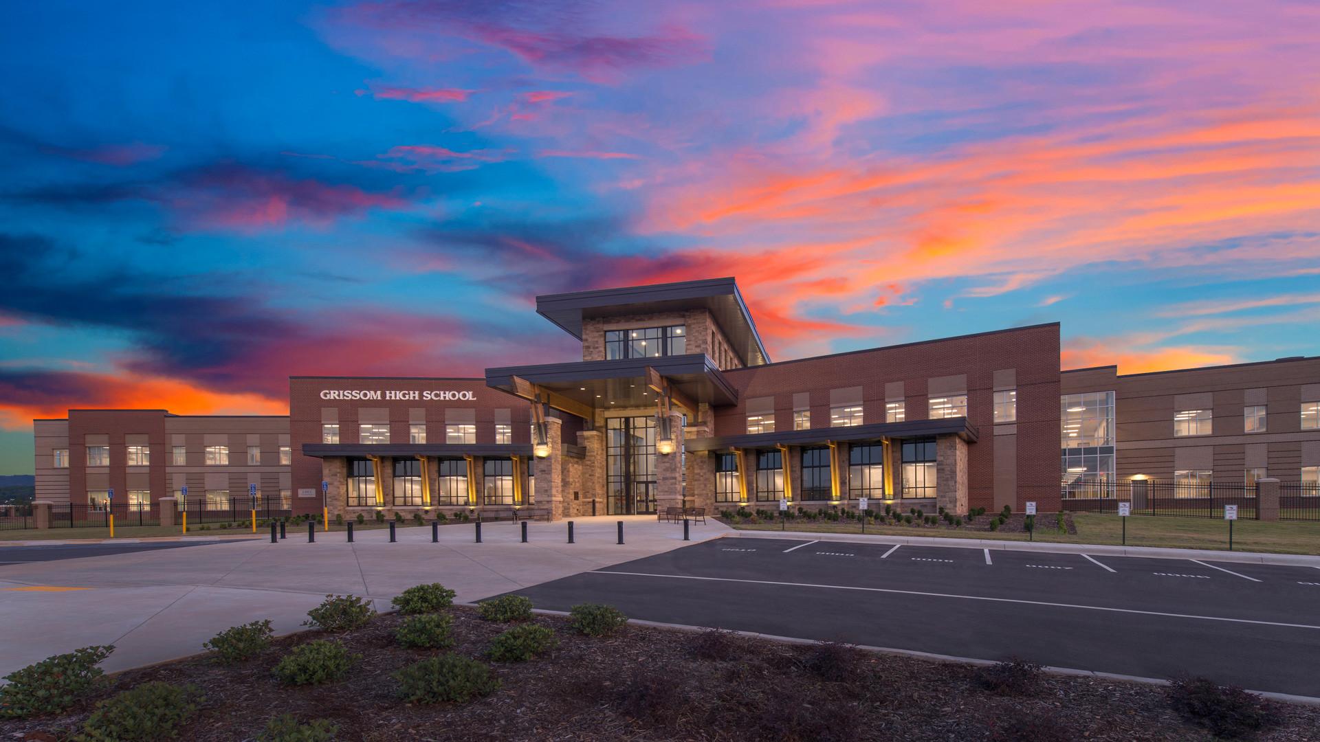Grissom High School