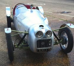 Lotus MK 3A
