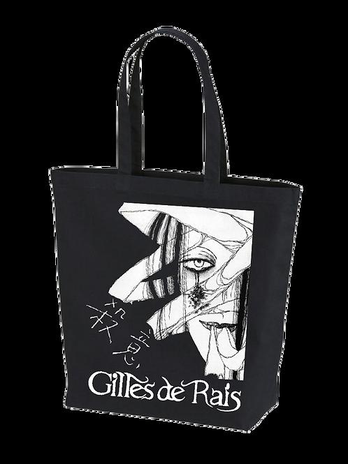 Gilles de Rais TOTE BAG