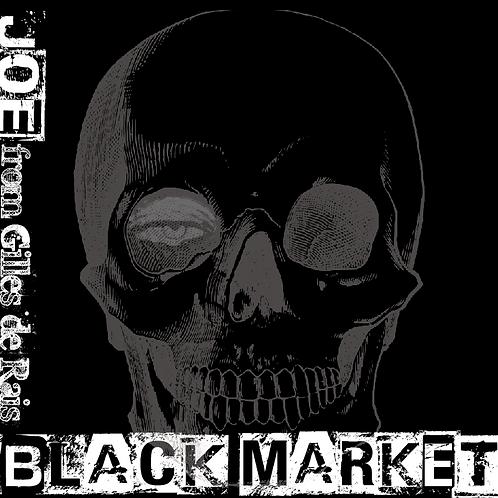 JOE[Gilles de Rais] /BLACK MARKET[2019.8.14Release]]