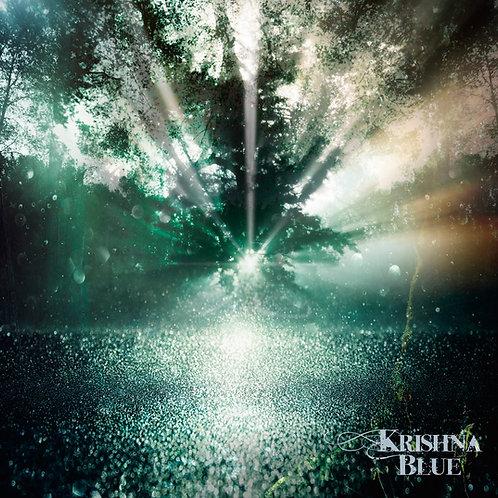 """krishnablue / 3rd Album """"HIKARI"""" 2021.3.24 ON SALE"""