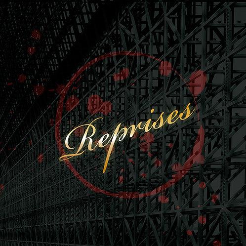 "Justy-Nasty 30th ANNIVERSARY Re-TAKE ALBUM ""Reprises"""