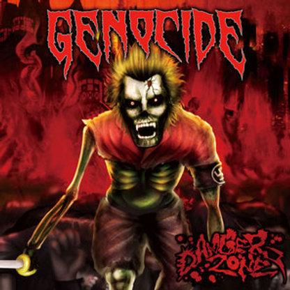 DANGERZONE / GENOCIDE