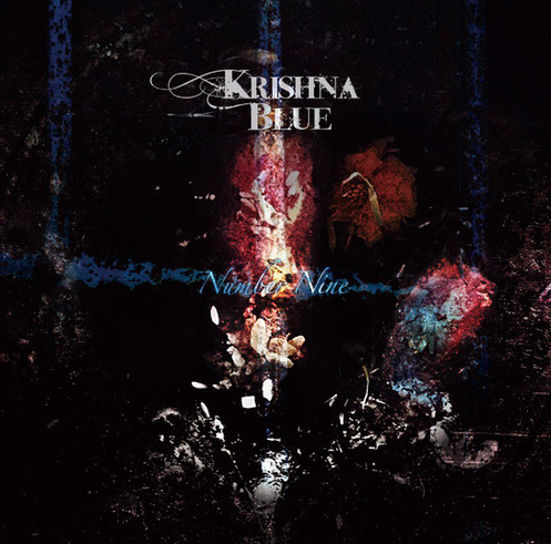 krishna blue / Number Nine[2019 3 27 RELEASE]