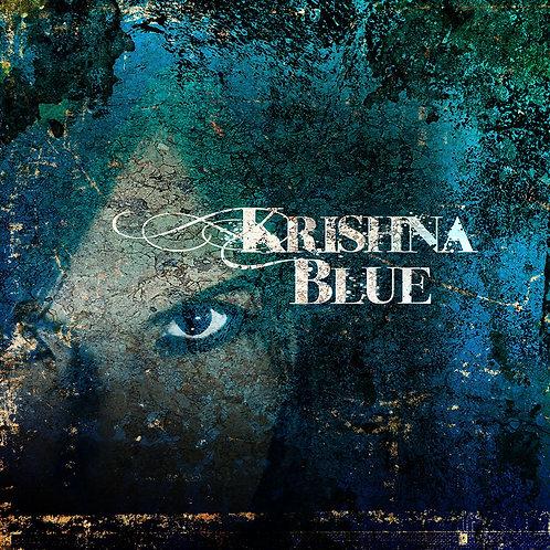 """krishna blue 1st ALBUM """"World's End"""""""