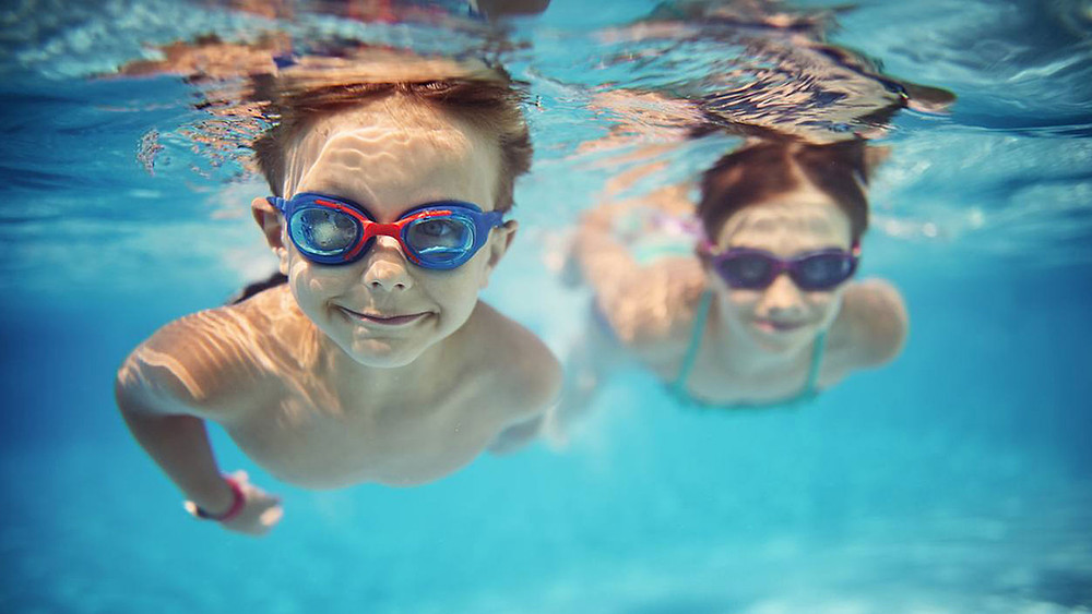 Super Shark Pools, Bradenton, FL, Is It Bad To Pee In The Pool?