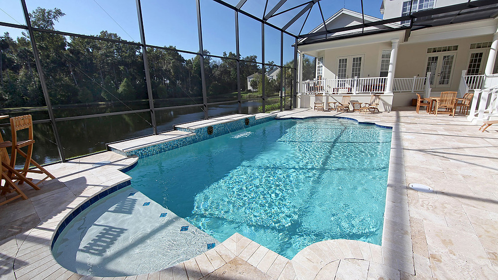 Super Shark Pools, Bradenton, FL, Six Things To Know Before Buying A Home With A Pool