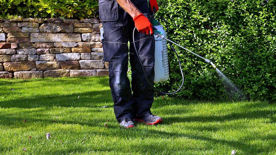 Super D Pest Control Lawn Fertilizer Service