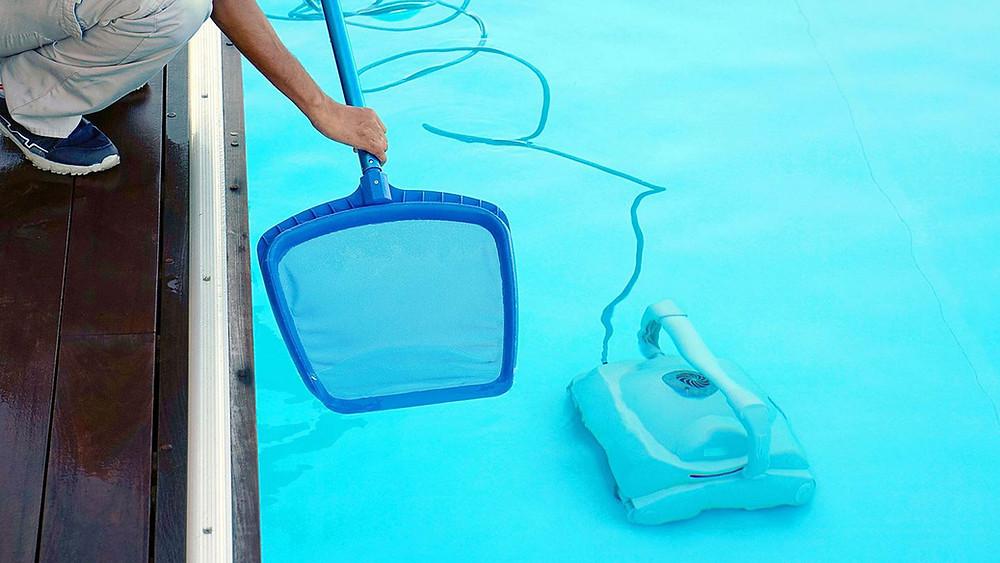 Super Shark Pools, Bradenton, FL, Best Automatic Pool Cleaner