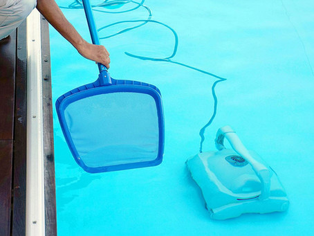 Should I Buy An Automatic Pool Cleaner?