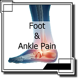 Synergy Chiropractic Winfield provides treatment for foot and ankle pain.