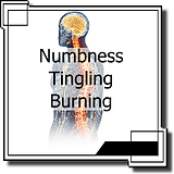 Synergy Chiropractic Winfield provides treatment for numbness, tingling and burning.