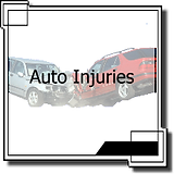 Synergy Chiropractic Winfield provides treatment for auto injuries.