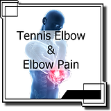 Synergy Chiropractic Winfield provides treatment for tennis elbow and elbow pain.