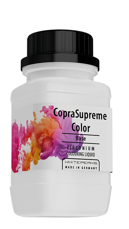 CopraSupreme Color