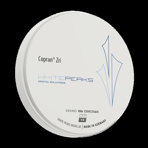 Copran Zr-i 98mm - précoloré