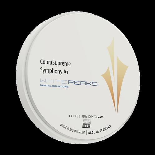 CopraSupreme Symphony 98mm