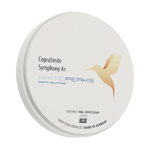 CopraSmile Symphony 98mm