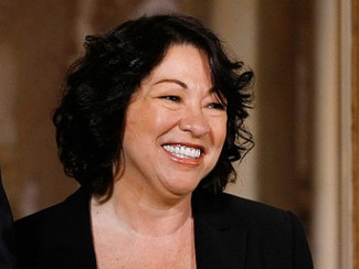 6/1/2009 - SUPREME COURT NOMINEE SONIA SOTOMAYOR: RE-WRITING LAW TO CREATE OUTCOME SHE DESIRES