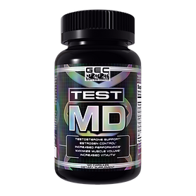 TEST MD BOTTLE