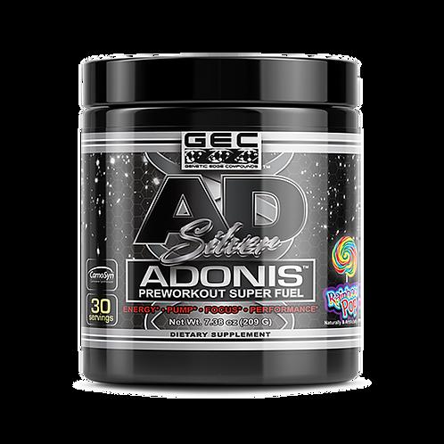 Adonis Silver