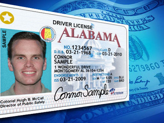 9/3/2008 - DRIVER'S LICENSE EXAMS IN ENGLISH: ALABAMA CONSTITUTION MANDATES IT! - NEW LAWSUIT CH