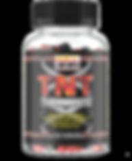 TNT Thermanite Bottle