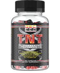TNT Thermanite Bottle