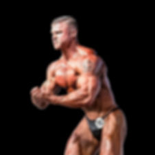 Chase Peterson Bodybuilder