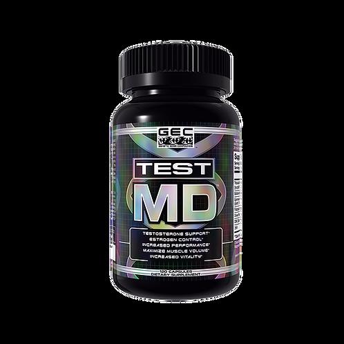Test MD