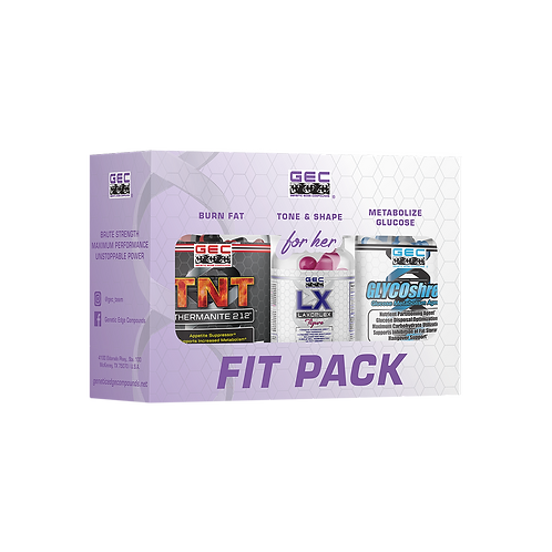 Fit Pack for HER