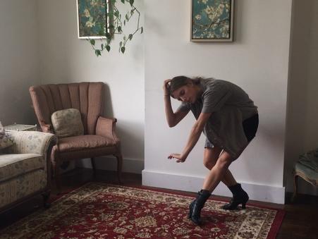 Choreography Experimentation