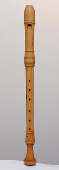 Castel voice-flute