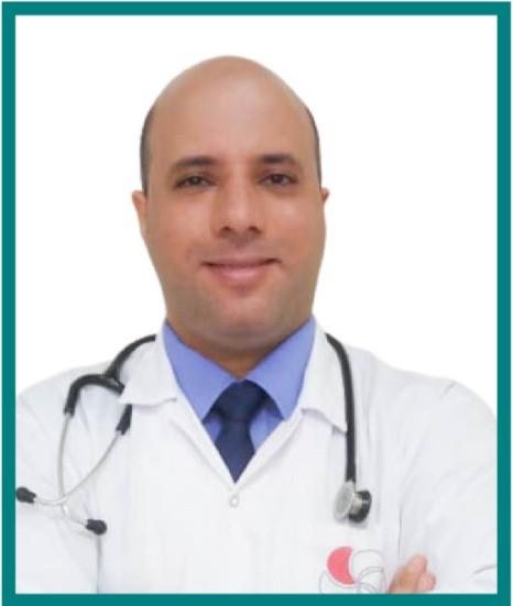 Dr. Mohammed Metwally Nassar