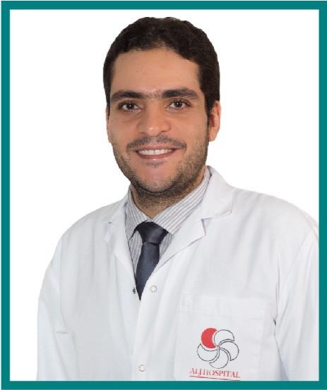 Dr. Ahmed Baligh
