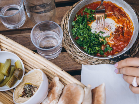 Tips to revamp your eating habits after Eid