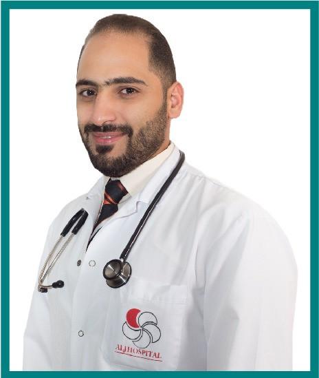 Dr. Ali Ismail Abdulfatah Alnatour