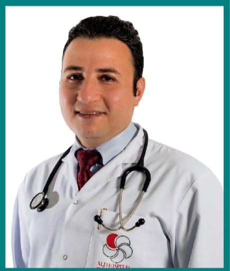 Dr. Mohamed Mohsen Mohamed Motawea