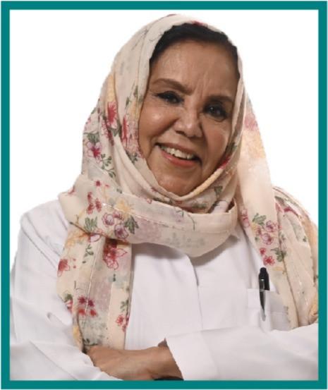 Dr. Nawal Mishkhas