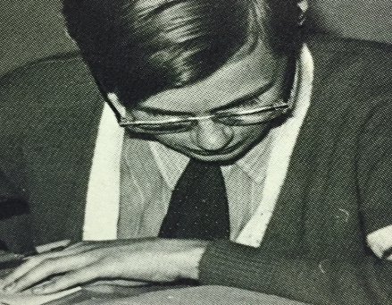 SBDHS Alumni - John Iverson ('71)