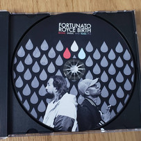 Blood, Sweat & Tears PT2 CD Tray
