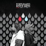 Fortunato & Royce Birth