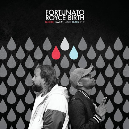 Fortunato & Royce Birth