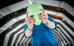 Derek & The Mask