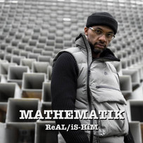 ReAL/iS-HiM Album Cover