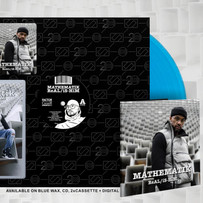 ReAL/iS-HiM Album Kit