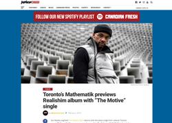Hip Hop Canada