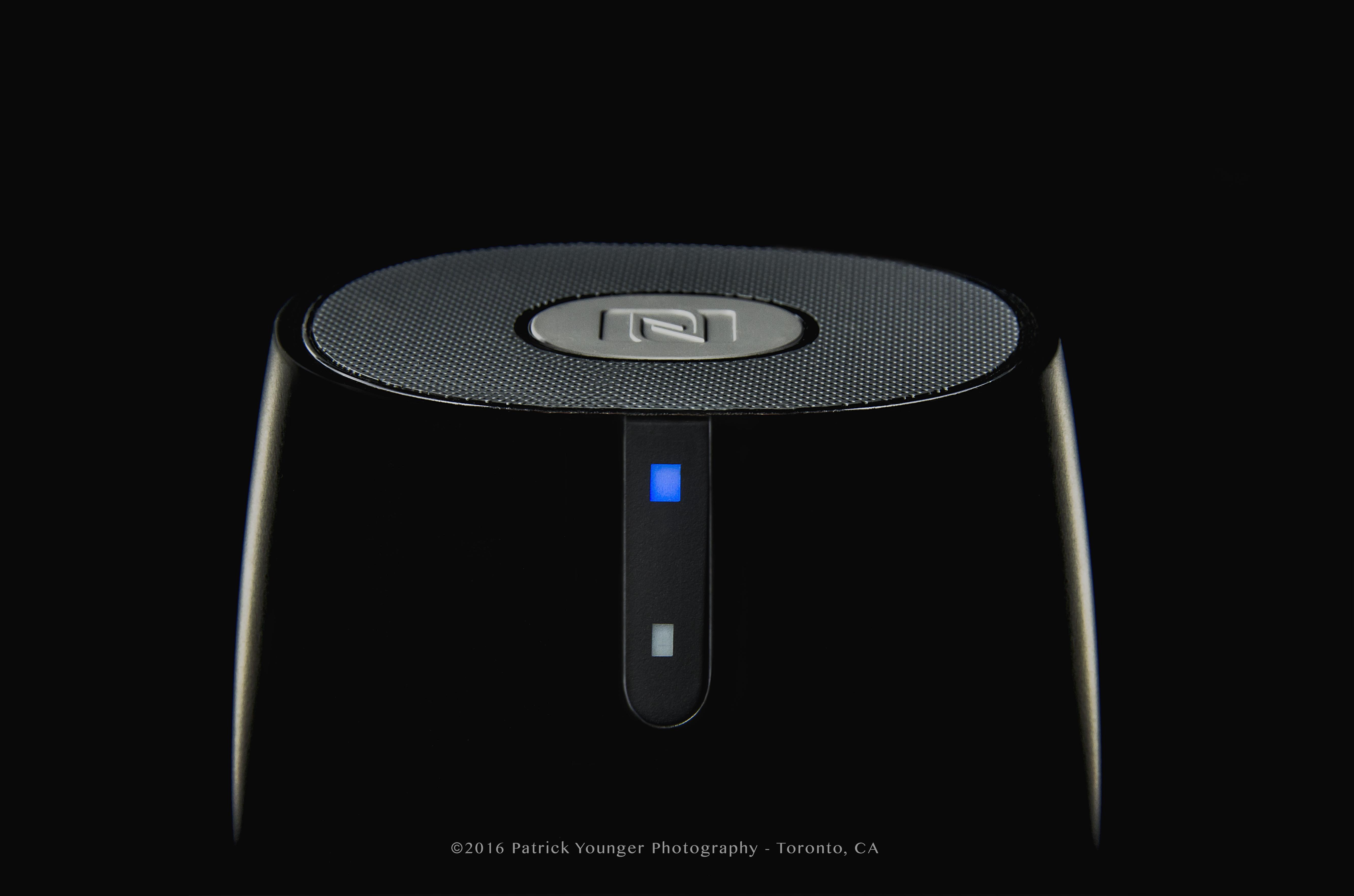 Low Key Speaker