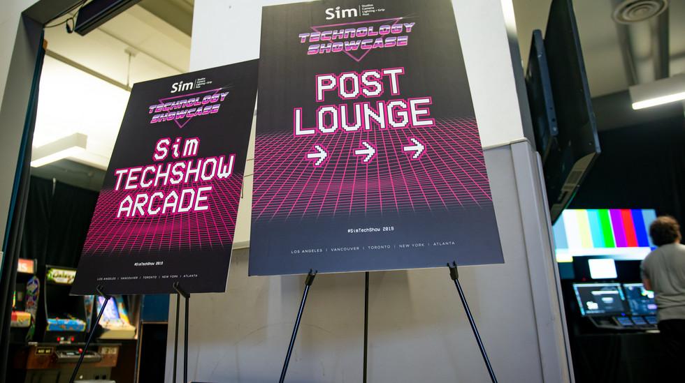 Sim Tech Show 2019