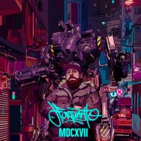 """FORTUNATO -""""MDCXVII"""""""
